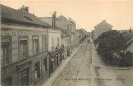 LES MUREAUX LA GRANDE RUE - Les Mureaux