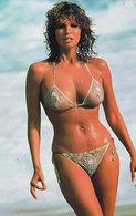 Raquel Welch Photo Postcard -38 - Donne Celebri
