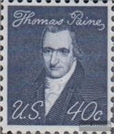 Stati Uniti 942x (completa Edizione) MNH 1968 Famosi Americans Thomas Paine - United States