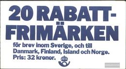Svezia (completa Edizione) MNH 1984 Provinciale Coat Of Arms - Nuevos