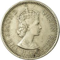 Monnaie, MALAYA & BRITISH BORNEO, 10 Cents, 1957, TB+, Copper-nickel, KM:2 - Malaysie