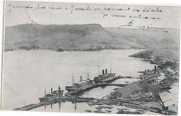 Matadi - Le Port Et La Gare - Congo - Kinshasa (ex Zaire)