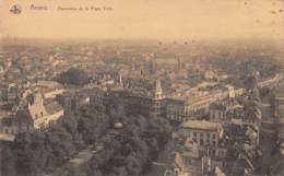 ANVERS - Panorama De La Place Verte - Antwerpen
