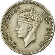 Monnaie, MALAYA, 5 Cents, 1948, TB+, Copper-nickel, KM:7 - Malaysie