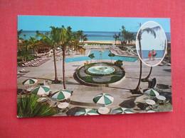Holiday Inn Grand Bahama Island British  Bahamas      Ref  3462 - Bahamas