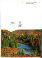 621896,Beautiful Fall Colors Of Alaska Landschaft - Vereinigte Staaten