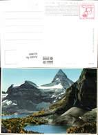621869,Mount Assiniboine Southern Rockies British Columbia Alberta Canada - Kanada