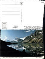 621868,Bow Lake Banff National Park Alberta Canada - Ohne Zuordnung