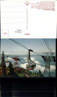 621867,Grouse Mountain North Vancouver British Columbia Skyride Seilbahn Gondel Canad - Kanada