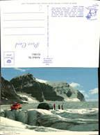 621861,Athabasca Glacier Columbia Icefield Jasper National Park Alberta Canada - Kanada