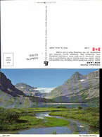 621856,Bow Lake Canadian Rockies Canada - Ohne Zuordnung