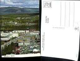 621844,Main Street Whitehorse Yukon Canada - Ohne Zuordnung