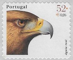 Portugal SG2766 2000 Birds (1st Series) 52E Unmounted Mint [40/32438/6D] - 1910-... Republic