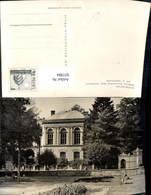 621984,Foto Ak Glubczyce Siedziba Powiatowej Rady Narodowej Poland - Polen