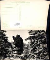 621972,Gory Stolowe Wielblad Felsen Gesteinsformation Szczeliniec Wielki Kralow Polan - Polen