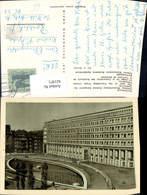 621971,Katowice Siedziba Wojewodzkiej Komisji Zwiazkow Zawodowych Poland - Polen