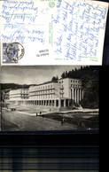 621968,Foto Ak Krynica Nowy Dom Zdrojowy Krynica-Zdrój Spa-Haus Poland - Polen