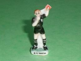 Fèves / Sports : Foot , Fc Nantes      T13 - Sports