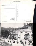 621940,Zabytki Krynicy Gorskiej Krynica-Zdroj Poland - Polen