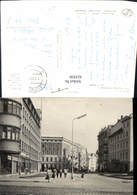 621939,Foto Ak Legnica Ulica Antoniego Galinskiego Poland - Polen