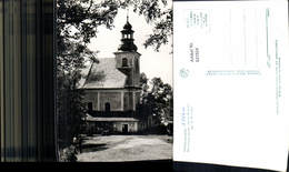 621924,Foto Ak Miedzygorze Kosciolek Gorski Maria Sniezna Kirche Poland - Polen
