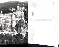 621918,Foto Ak Zamek Ksiaz K Walbrzycha Schloss Wałbrzych Poland - Polen