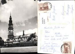 621913,Czestochowa Klasztor Na Jasnej Görze Kirche Poland - Polen