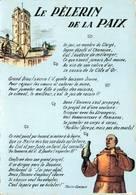 Dijon A La Gloire Du Vin Blanc Cassis  CPM Ou CPSM - Dijon