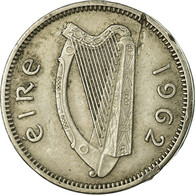 Monnaie, IRELAND REPUBLIC, 3 Pence, 1962, TB+, Copper-nickel, KM:12a - Irlande