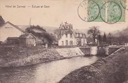619 Sainval Hotel  Ecluse Et Gare - Belgium