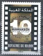 MOROCCO FESTIVAL FILM MARRAKECH 2010 - Morocco (1956-...)
