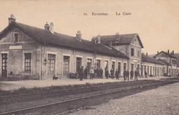 619 Ecouviez La Gare - France