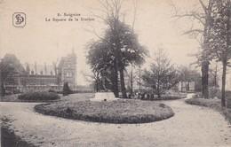 619 Soignies Le Square  De La Station - Soignies