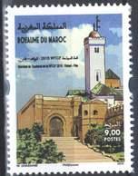 MOROCCO FES - SOMMET TOURISTIQUE 2015 - Morocco (1956-...)