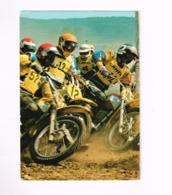 Motocross. - Motociclismo
