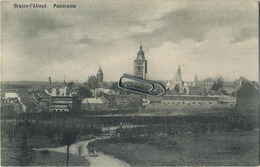 Braine- L'Alleud :  Panorama - Eigenbrakel