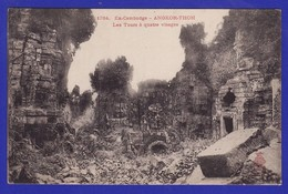 Ankor  Thom ( Très Très Bon état ) +4117 - Cambodge