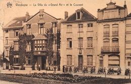 La Villa Grand Air Et Le Couvent - STAR - Wenduine - Wenduine