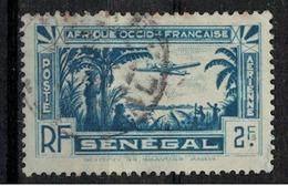 SENEGAL        N°  YVERT    PA   5    OBLITERE       ( O   2/40 ) - Senegal (1887-1944)