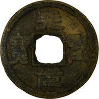 Monnaie, Chine, Ren Zong, Cash, 11EME SIECLE, TB, Cuivre, Hartill:16.73 - China