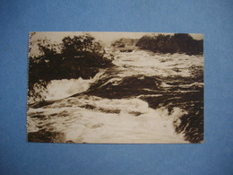 ZIMBABWE  -  The Rapids Above Victoria Falls  -  Rapides De Victoria - Zimbabwe