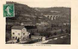 69 - FONTAINES ROUTE DE SATHONAY - France