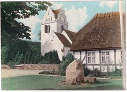 Ringe Kirke - (Insel Fünen)  - (Danmark) - Denemarken