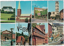 Aarhus - (Danmark) - Multiview - Denemarken