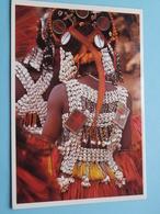 SANGHA Dogon Dancers / Danseurs ( Diango ) Anno 19?? ( Zie / Voir Photo ) ! - Mali