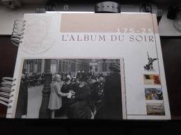 L'ALBUM DU SOIR ( 175-25 ) > 176 Carte Postale > Livret COMPLET ( Le Soir ) Anno 2005 ( Zie / Voir Photo ) ! - Belgique