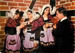 35 - CHATEAUGIRON - FOLKLORE - Autres Communes