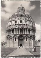 Pisa. - Il Battistero - Pisa
