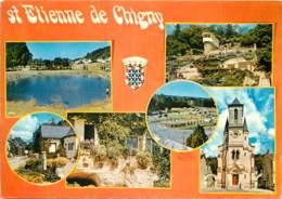 37 - SAINT ETIENNE DE CHIGNY - Other Municipalities
