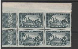 SÉNÉGAL - Neuf - Senegal (1887-1944)